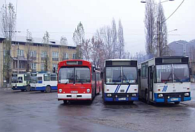 autobuze iasi
