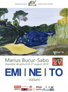 AFIS A3 EmiNeTo Marius Bucur Sabo iulie 2016