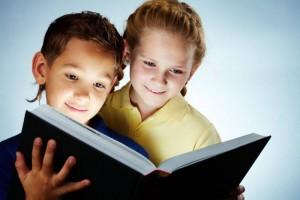 copii car citesc