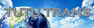 TUTU Trans logo
